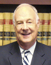 Paul Gilbert - Attorney for Westcor and Peggy Neely's Mayor Campaign Co-Chair